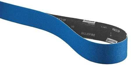 2 Wide x 48 Long 60 Grit Zirconia Alumina Abrasive Belt