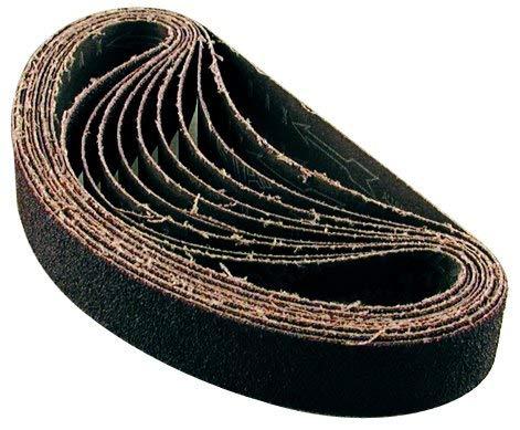 Makita 742302-5 Abrasive Belt 60 Grit Pack Of 10