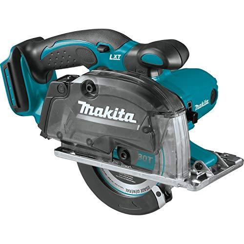 Makita XSC03Z 18V LXT Lithium-Ion Cordless 5-38 Metal Cutting Saw Bare Tool no battery