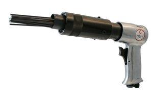 Sunex Tools Pistol Grip Needle Scaler SX245K