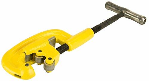 Steel Dragon Tools 32820 Model 2A Heavy-Duty Pipe Cutter with Alloy Cutting Wheel fits RIDGID 33100