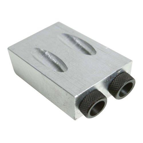 6 8 10mm Pocket Hole Jig
