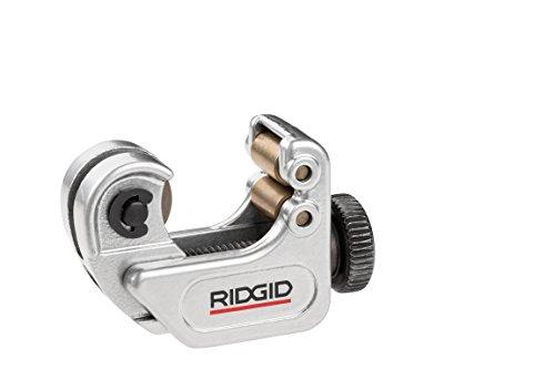 RIDGID 32975 Model 103 Close Quarters Tubing Cutter 18-inch to 58-inch Tube Cutter