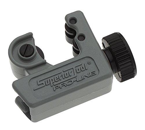 Superior Tool 35078 78 OD Mini Tubing Cutter-Seven Eighths Outside Diameter Tube Cutter