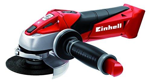 Einhell TE-AG18LI Power-X-Change Cordless Angle Grinder 18 Volt Bare Unit