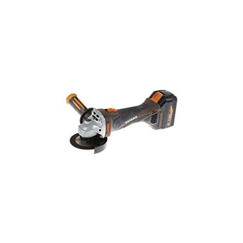 Keyang DG1801L Cordless Angle Grinder 125 mm - 40Ah