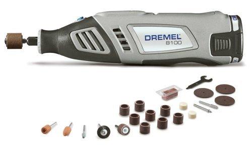 8V Cordless Rotary Tool by Dremel