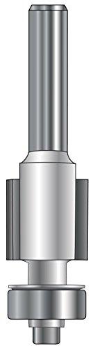 MLCS 5497 Glue Relief Flush Trim Router Bit