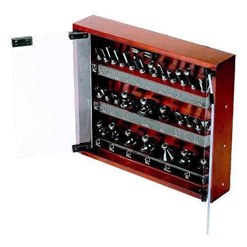 Craftsman Router Bit Set 30-pc