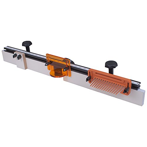 24 Deluxe Router Table Fence by Peachtree Woodworking PW3318