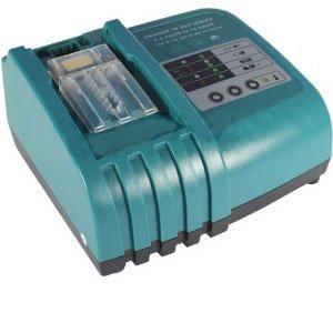 Universal Power Tool Battery Charger For Makita
