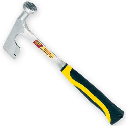 Ivy Classic 14 oz Solid Steel Drywall Hammer
