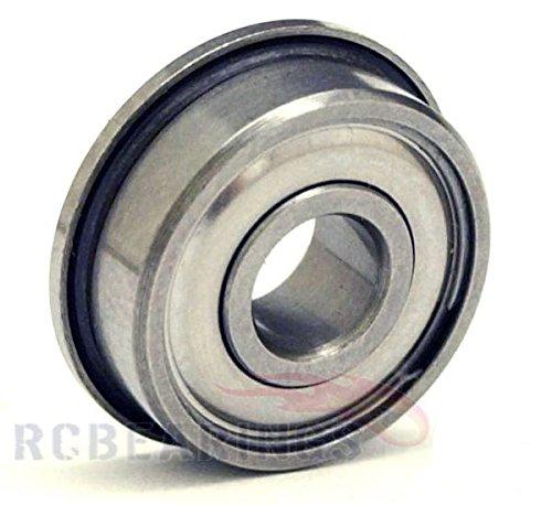 SR166ZZ 18725 X 38 X 18 Stainless Steel Bearing RCBearings brand