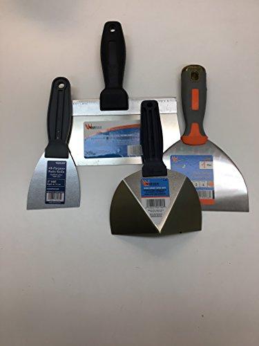 Drywall Taping Knife Set