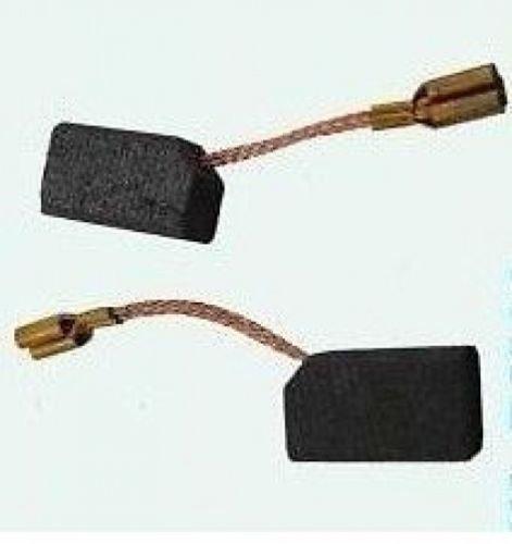 Carbon Brushes 4 Dewalt Angle Grinder DEW BK20 DW406 DW818 DW821 TYPE 1 2345 D10