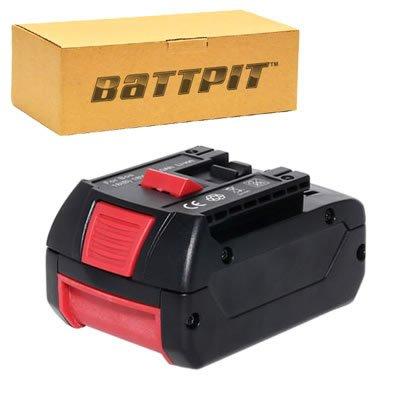 """Battpitâ""""¢ Bosch 18V Impact Driver Li-ion Battery"""
