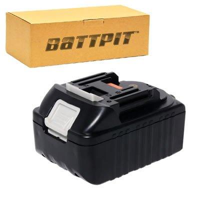 "Battpitâ""¢ Makita 18V Impact Driver Li-ion Battery"