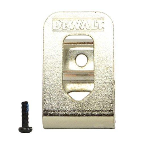 DeWalt Belt ClipHook for 18V Impact DriverWrench DC825 DC827 DCF826