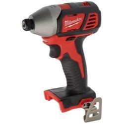 Milwaukee Hex impact driver 2656-20 14 M18 18V Lithium-ionBare tool