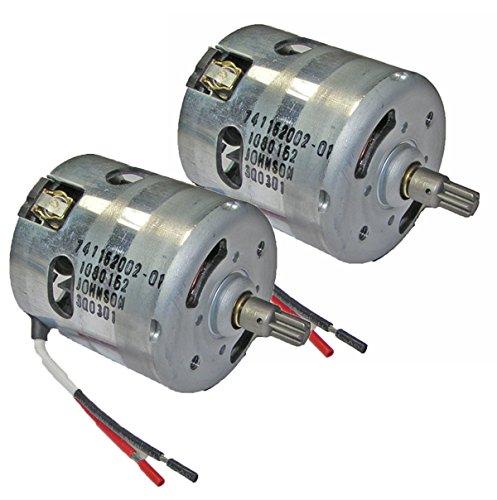 Ridgid R86034 X4 18V Impact Driver 2 Pack Motor Assembly  230223002-2PK