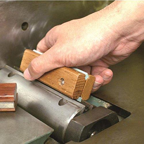 Jointer Blade Hone Aluminum Oxide