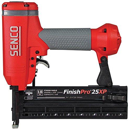 Senco Finish Pro 25 XP - 18 gauge Nailer Replaces  Cafp25