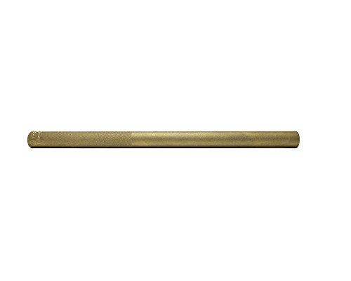 Mayhew 25078 34-Inch by 12-Inch Brass Drift Punch
