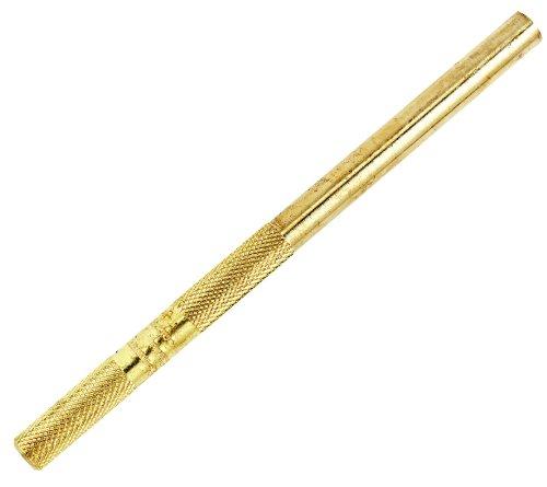 Stanley Proto J49920 12-Inch x 7-Inch Brass Drift Punch