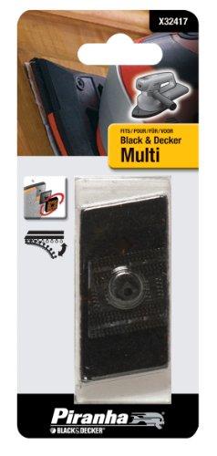Black Decker X32417 Spare Tip for Multi Sander