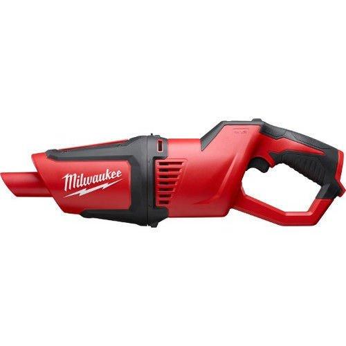 Milwaukee 12V Cordless Li-Ion Vacuum Bare Tool 0850-22 New