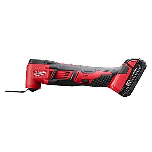Milwaukee 2626-22CT M18 Multi-tool Kit Cp