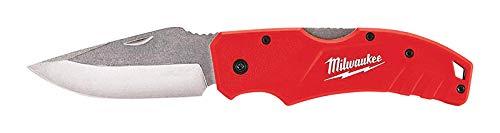 Milwaukee Tool Lockback Pocket Knife