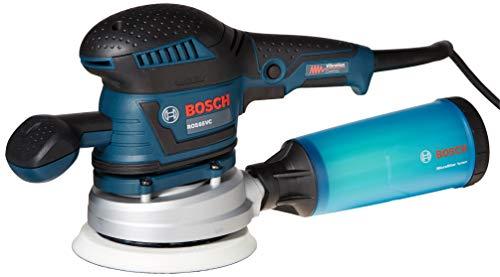 Bosch 120-V 6-Inch Random Orbit SanderPolisher with Vibration Control ROS65VC-6