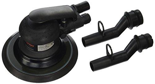 Ingersoll-Rand 4151-HL Ultra Duty 6-Inch Vacuum Ready Random Orbital Sander with Hook and Loop Pad