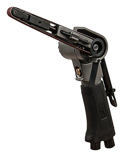 JET JAT-750 Pneumatic R8 Mini Belt Sander 38 x 13