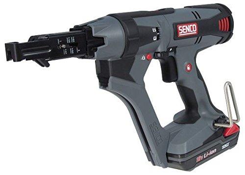 Senco DuraSpin DS212-18V Cordless Screw Gun 1 to 2 7X0001N