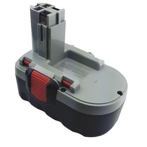 18V 24AH Battery for Bosch BAT180 BAT181 BAT025 BAT026 18 Volt Cordless Drill