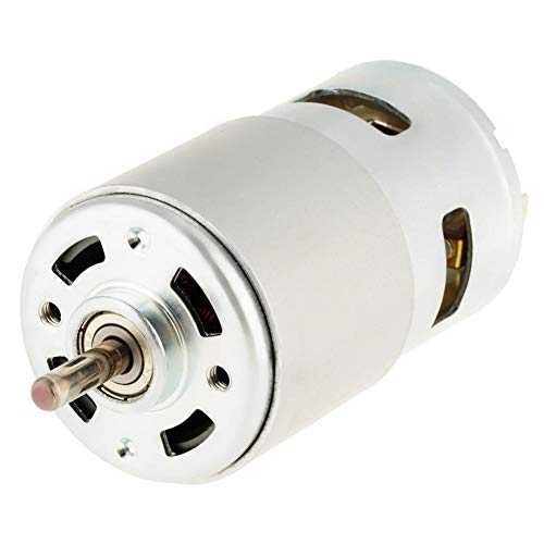 DC Motor - 775 12V 12000RPM High Speed Miniature DC Brushless Motor for Electric Power Tool