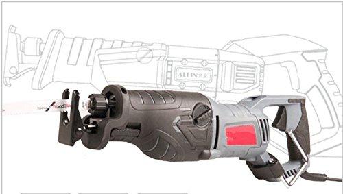 GOWE 1900w Reciprocating Saw Woodworking Saw Portable Electric Saw 220v50hz 1900W Multifunction Electric Saw