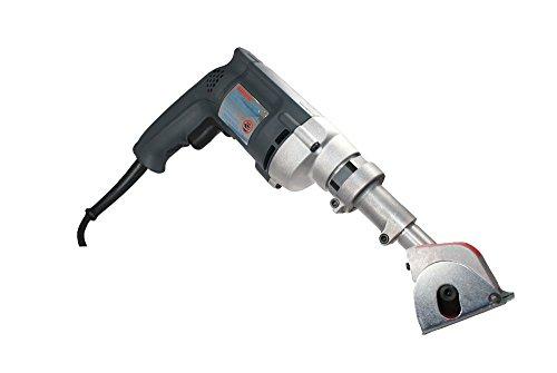Kett Tool KS-421 Variable Speed Electric Saw 14 Depth Of Cut Cast Aluminum Saw Head
