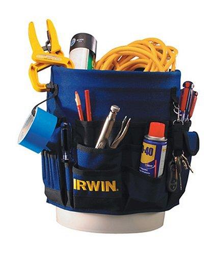 IRWIN Tools Pro Bucket Tool Organizer 420001