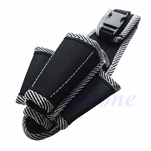 FNK-Electrician Waist Pocket Tool Belt Pouch Bag Screwdriver Utility Kit Holder