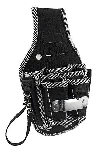 Gogoforward Electrician Waist Pocket Tool Belt Pouch Bag Screwdriver Utility Holder