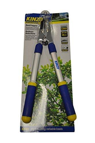Kinzo 29325 Branch Cutter Aluminium 46 cm by Kinzo
