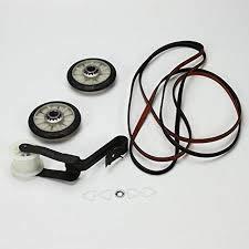 IKSA Replacement for Dryer Whirlpool Maytag Kenmore Maintenance Kit 4392065