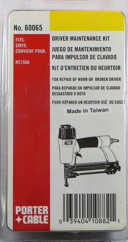 Porter Cable NS150A Driver Maintenance Kit  903779