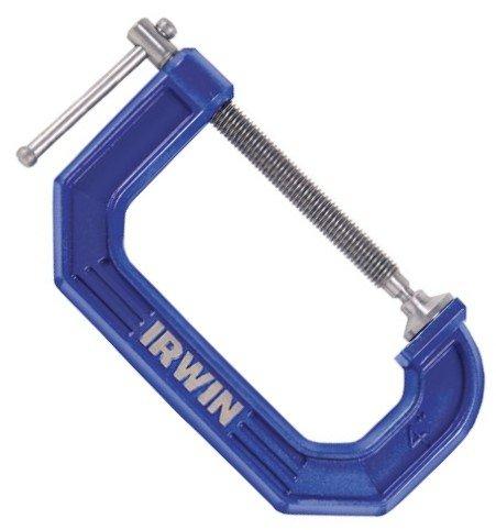 Irwin 225102 Quick-Grip 2 C-Clamp - 1-516 Depth