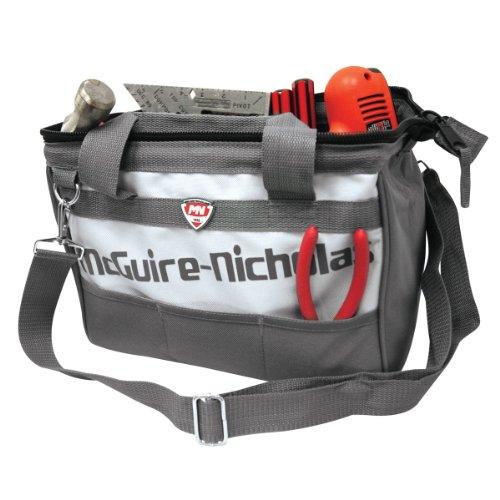 McGuire-Nicholas 22312-SG 12-Inch Tool Bag