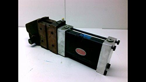 De-Sta-Co 82G8n-411C95-115180A-P3 Pneumatic Power Clamp No Arm 82G8n-411C95-115180A-P3