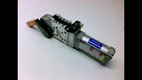De-Sta-Co 82M-8Dl50c83-2579A Pneumatic Power Clamp With 4-12 Arm 82M-8Dl50c83-2579A